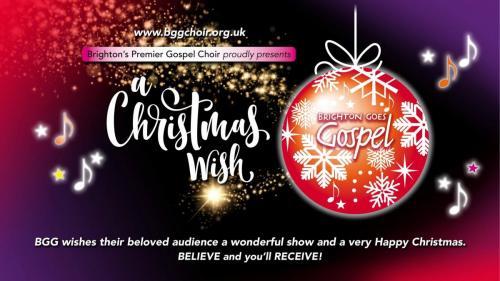 A Christmas Wish 2019